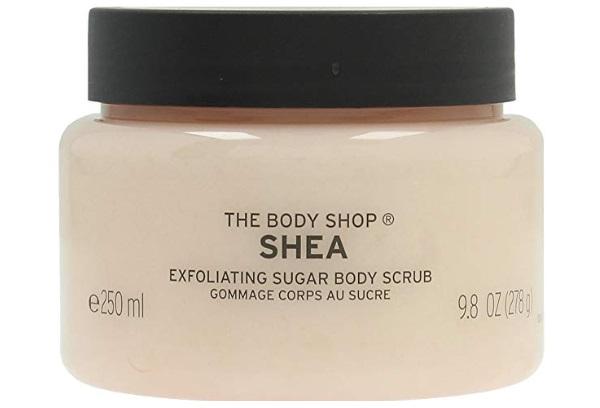 The Body Shop Sugar Body Scrub