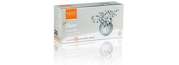 VLCC Single Silver Facial Kit