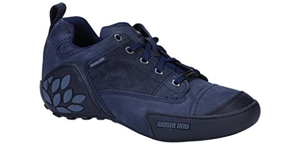 Woodland Men's Sneakers Shoes