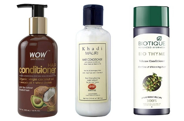 best hair conditioner for thin hair