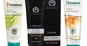 Best Face Pack for Men in India