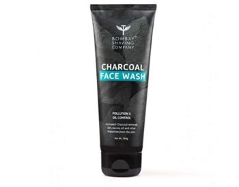 Bombay Shaving Company Charcoal Face Wash