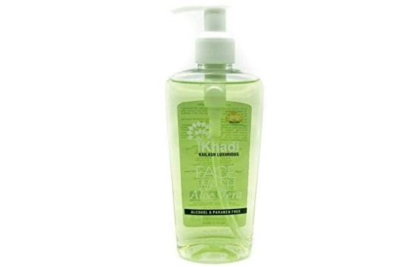 Khadi Aloe Vera Face Wash