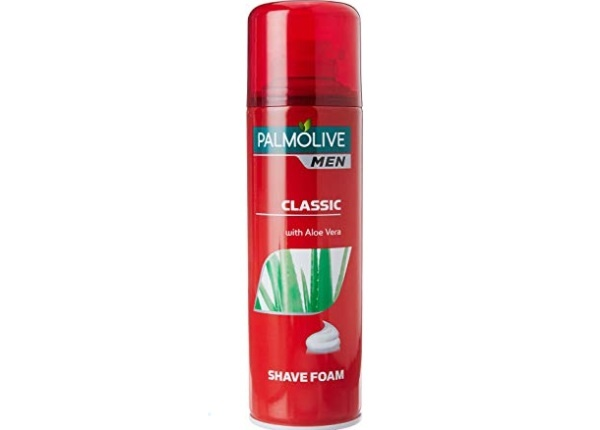 Palmolive Men Classic Imported Shaving Foam