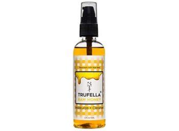 Trufella Face Wash Honey & Aloe Vera