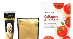 Best collagen face packs in India