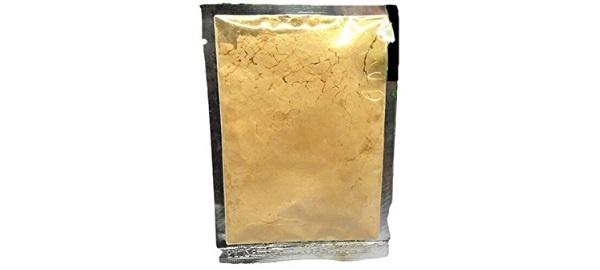Shopalfa 24K Gold Collagen Active Face Mask Powder
