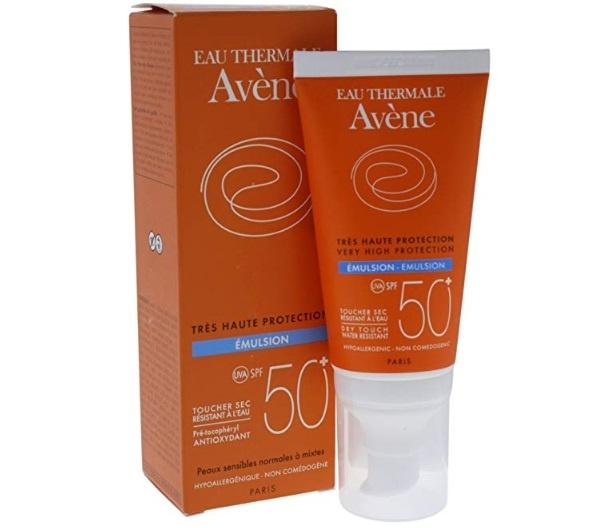 Avene Very High Protection Cream SPF 50+