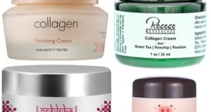 Best Collagen Rich Creams in India