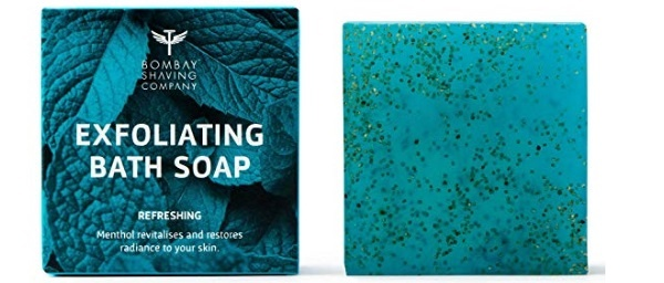Bombay Shaving Company Refreshing Bath Soap