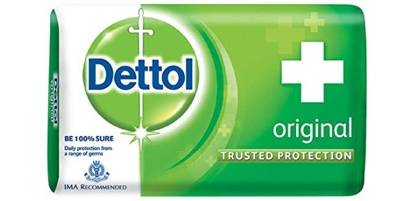 Dettol Original Bathing Soap