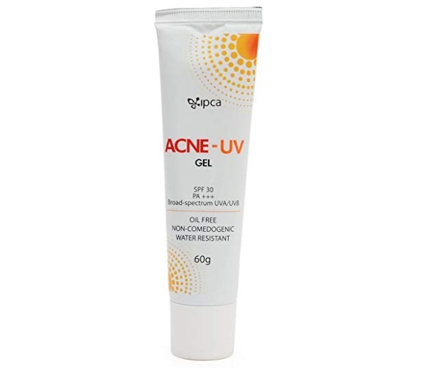 IPCA Acne-UV Oil Free Gel SPF 30