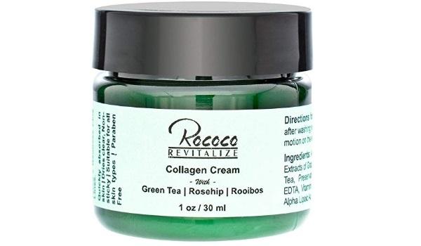 RococoLife Collagen Cream