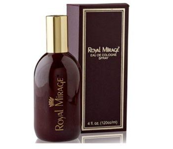 Royal Mirage Gold Perfume for Men