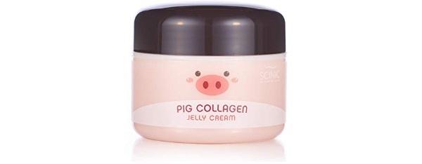 SCINIC Pig Collagen Jelly Cream