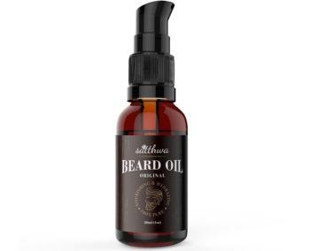 best beard oils in india