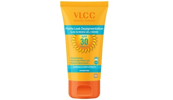 VLCC Matte Look Sunscreen Lotion SPF 30