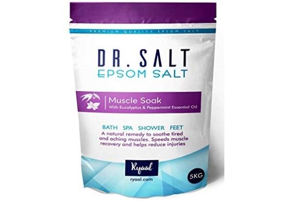 Ryaal Dr.Salt Epsom Salt