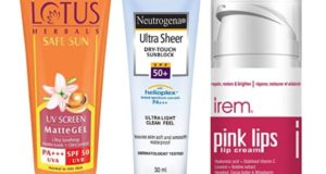 Summer Products that Men should Use