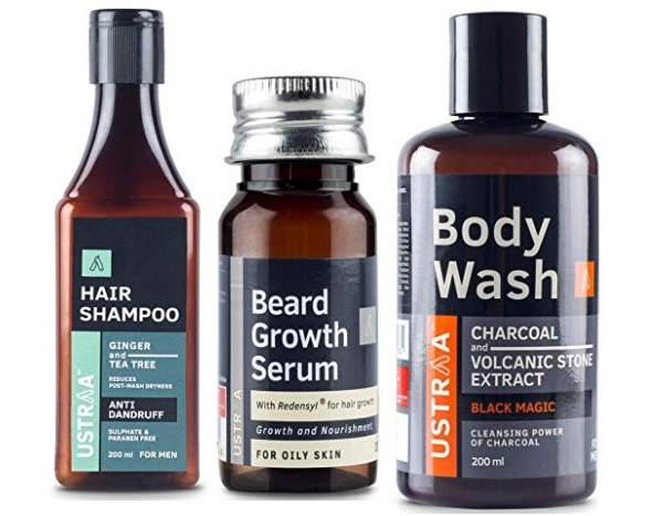 Best Ustraa Products for Men in India