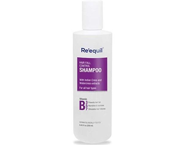 RE' EQUIL Hair Fall Control Shampoo