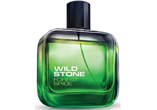 Wild Stone Forest Spice Eau De Parfum For Men