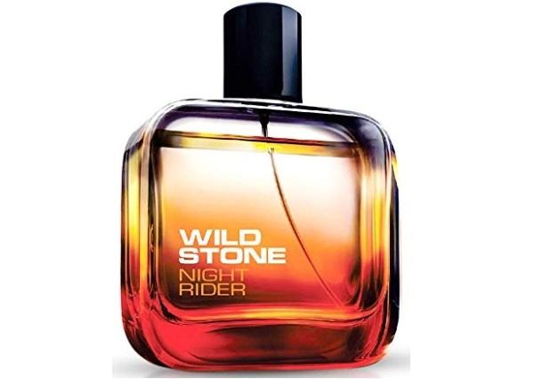 Wild Stone Night Rider Spray Perfume