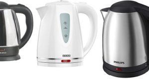 Best Electric Kettles in India With Reviews and Prices