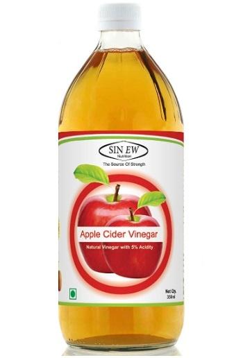 Sinew Nutrition Apple Cider Vinegar