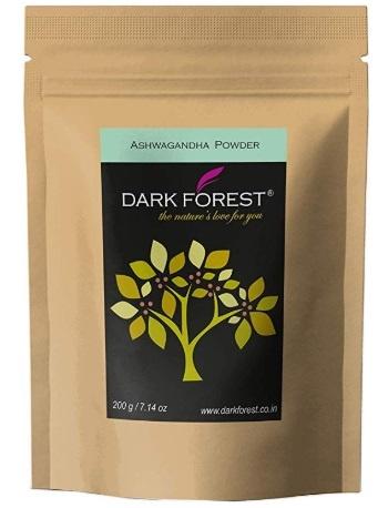 Dark Forest Ashwagandha Powder