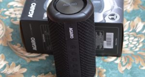 agaro realoaded bluetooth speaker review